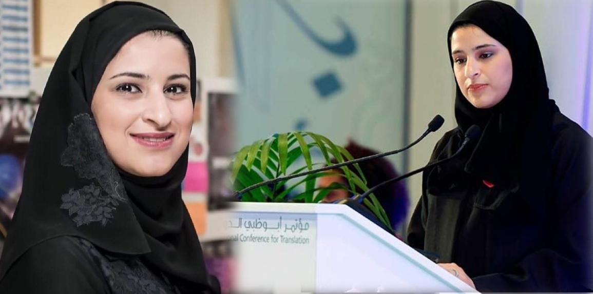 युएइ की ३३ वर्षीया साराहः जो पूरै अरब जगतले गौरव गर्ने मुस्लिम महिला बनिन्