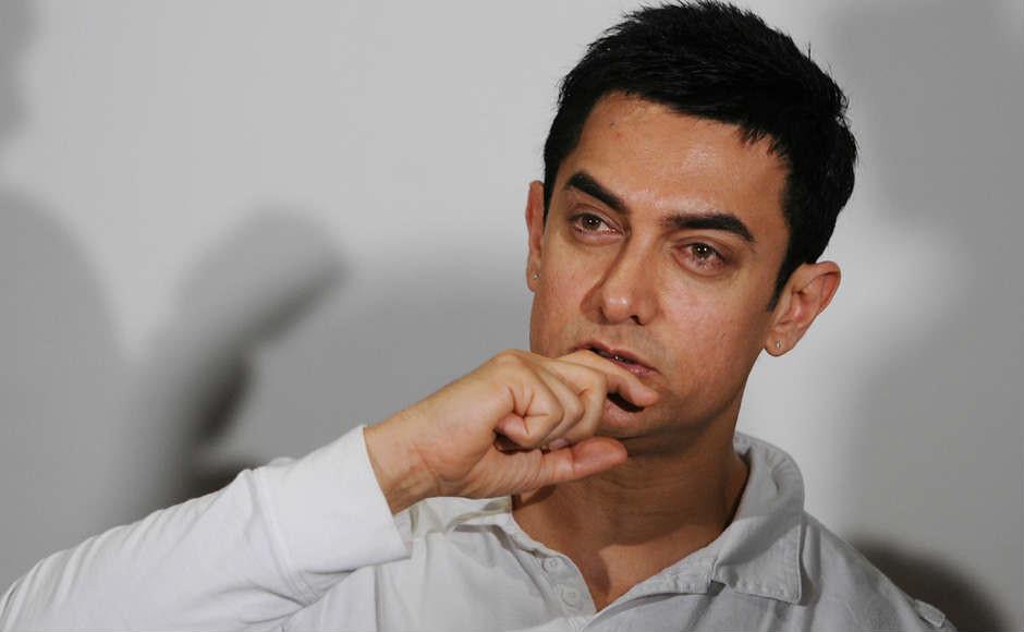 आमिर खानकी आमाको कोरोना परीक्षण के भयो ?