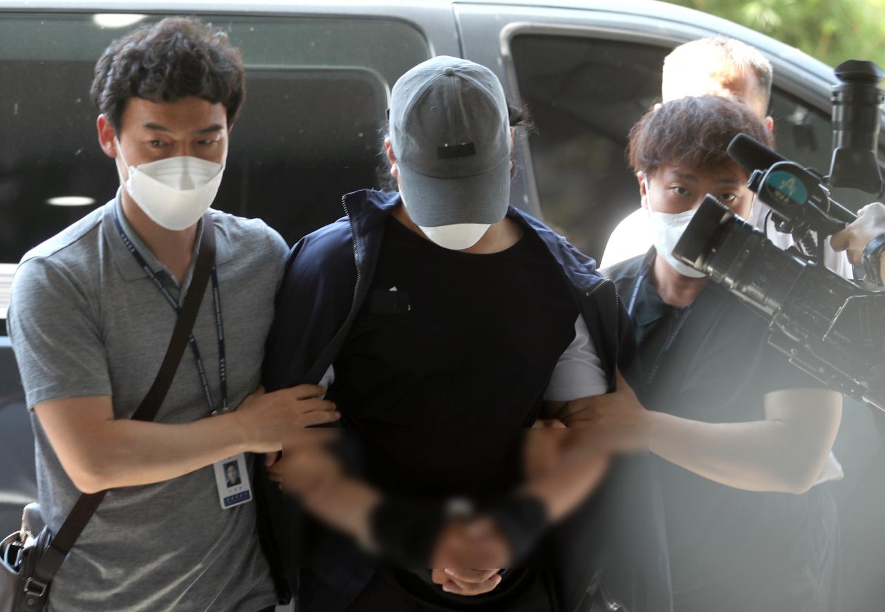 कोरियामा अ'श्लिल भिडियो सार्वजनिक गरेपछि एक नेपाली युवक प'क्राउ