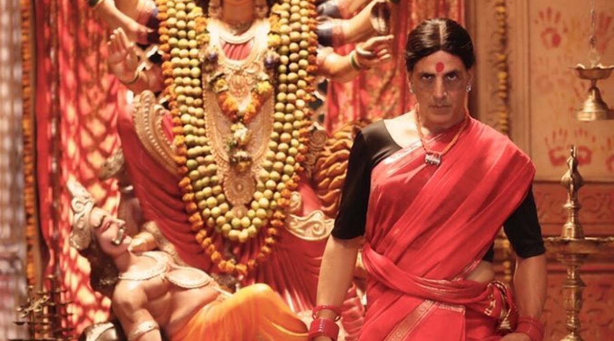 अक्षय कुमारको जन्मदिनमा चलचित्र 'लक्ष्मी बम्ब' रिलिज हुने