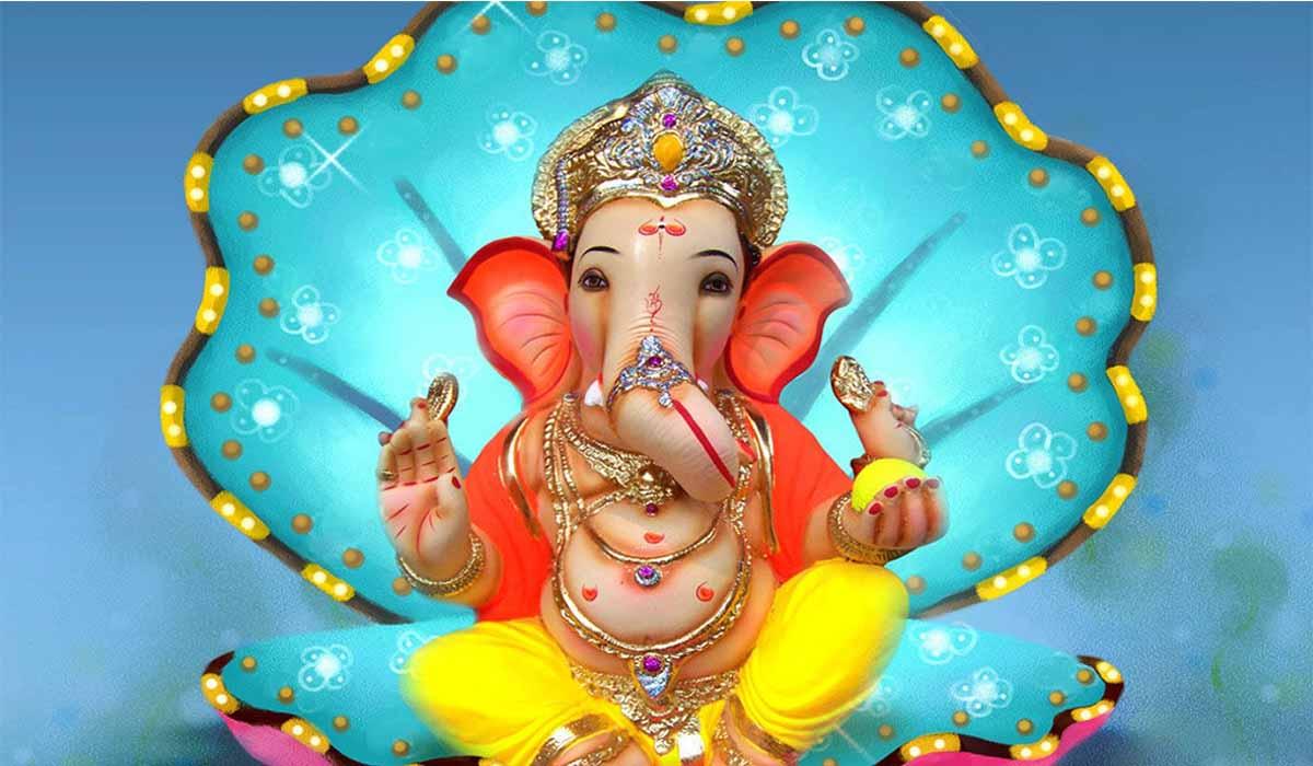 मंगलबार, भगवान गणेशलाई खुशी पार्ने दिन