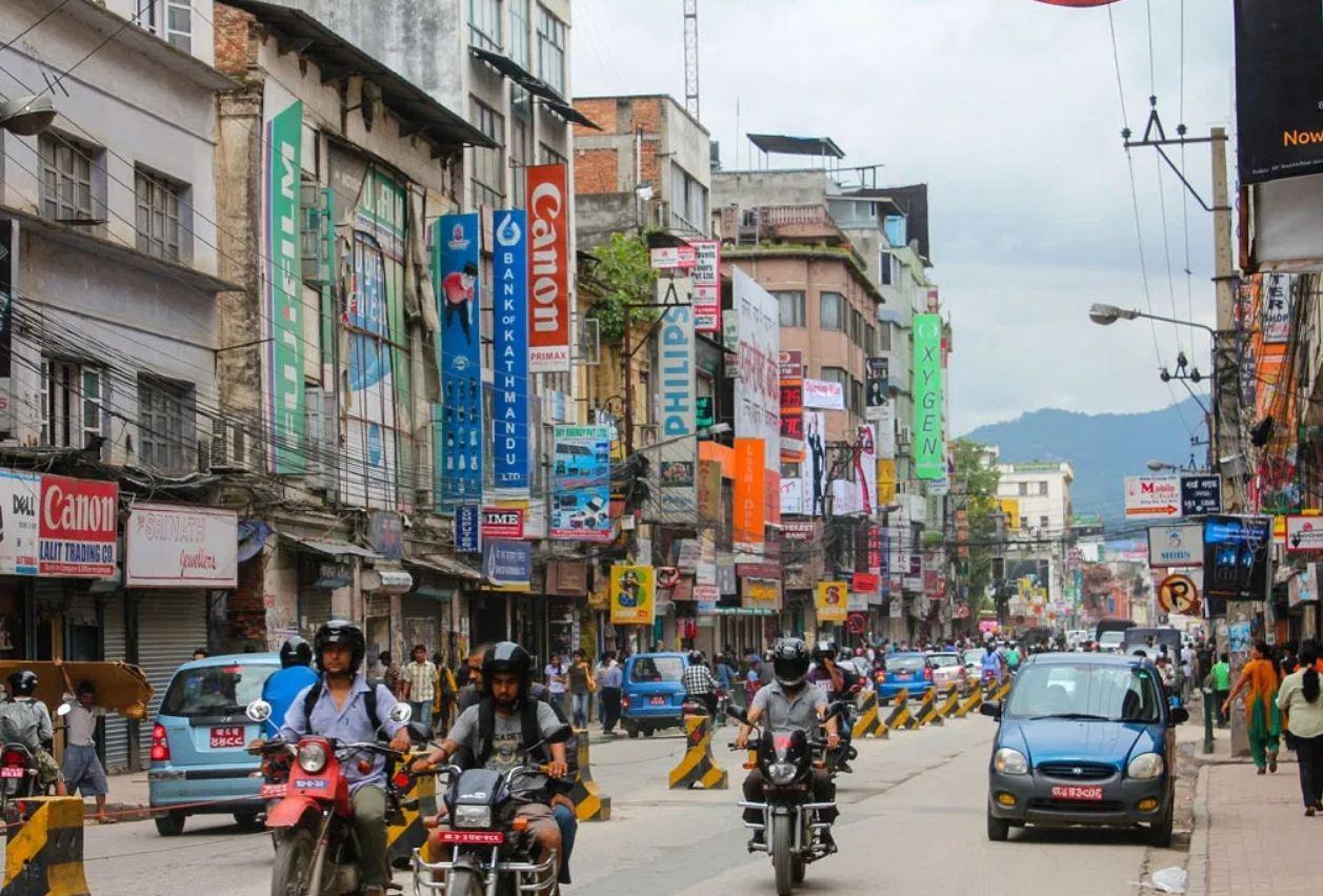 काठमाडौंका यी ४ क्षेत्र सिल गरिने
