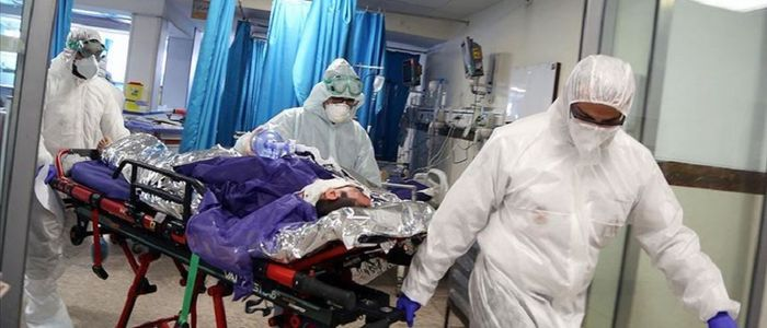 कोरोना संक्रमणबाट थप ९ जनाको मृत्यु, मृतकको संख्या ३ सय ४५ पुग्यो