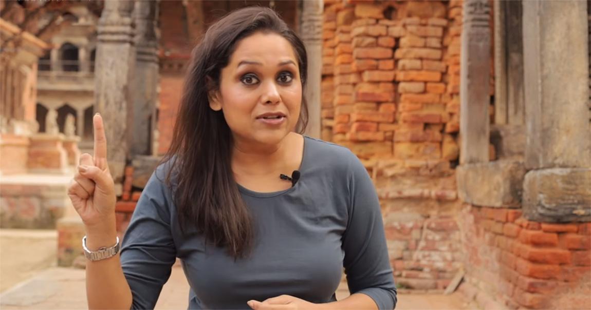 नेपाल चिनाउने कलकत्ते चेली (भिडियोसहित)
