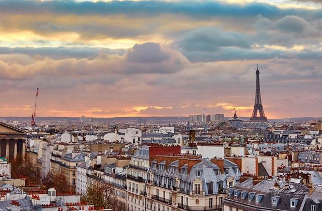 फ्रान्समा कोरोना संक्रमणको दोस्रो लहर, अब लकडाउन शुरु