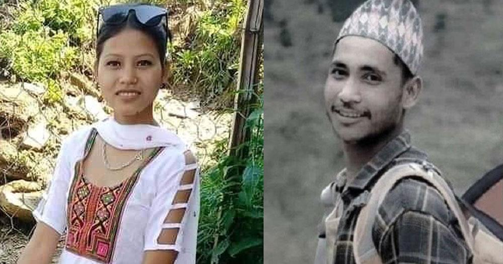 नवराजको प्रेमिका जेलवाट थुनामुक्त गर्न उच्च अदालतले दियाे आदेश
