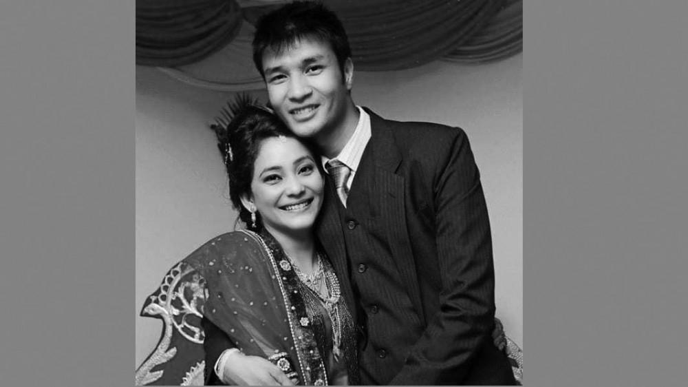 टोखा घटना : २ महिनाकी गर्भवती थिइन् सुदीक्षा