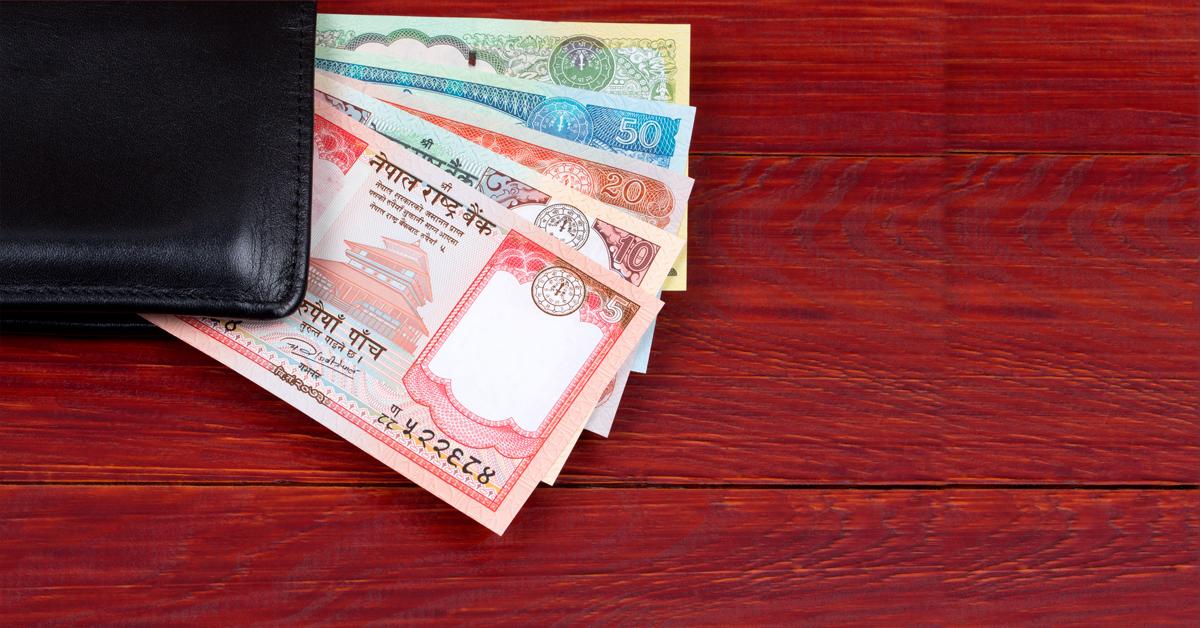 नेपालीले एक सय रुपैयाँ कमाउँदा ९१ रुपैयाँ खर्च