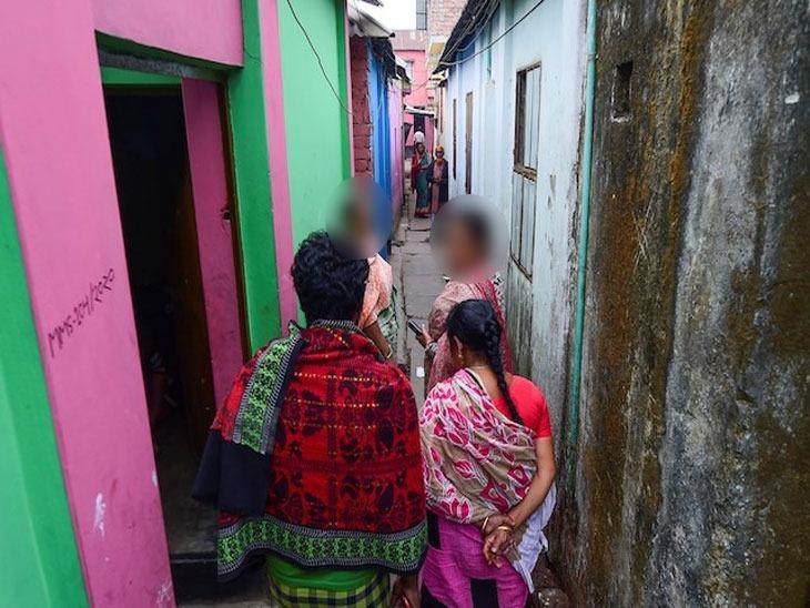 नेपाली महिलाको भारतमा कोठी, यसरी पक्राउ परिन् चमेली