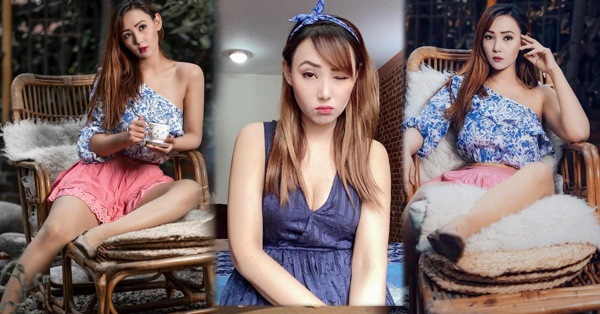 ११ तस्बिरमा हेर्नुहोस् 'डान्सिङ विथ द स्टार्स'की विजेता सुमीको सुन्दरता