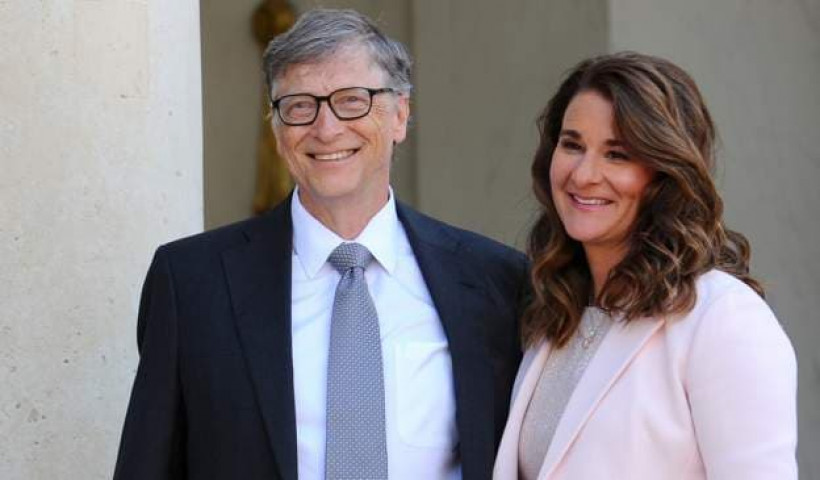 माइक्रोसफ्टका संस्थापक बिल गेट्सको सम्बन्ध विच्छेद