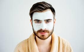 Tips Memilih Masker Wajah untuk Pria