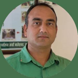Raj Kumar Banjara, PhD