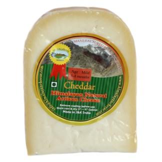 Mild White Cheddar Cheese