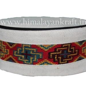 Kullu Cap (Topi)- Be a Pahari – Feel The Tradition – HimalayanKraft