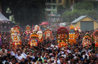 Kullu Dussehra – A Perfect Place To Feel God on Earth