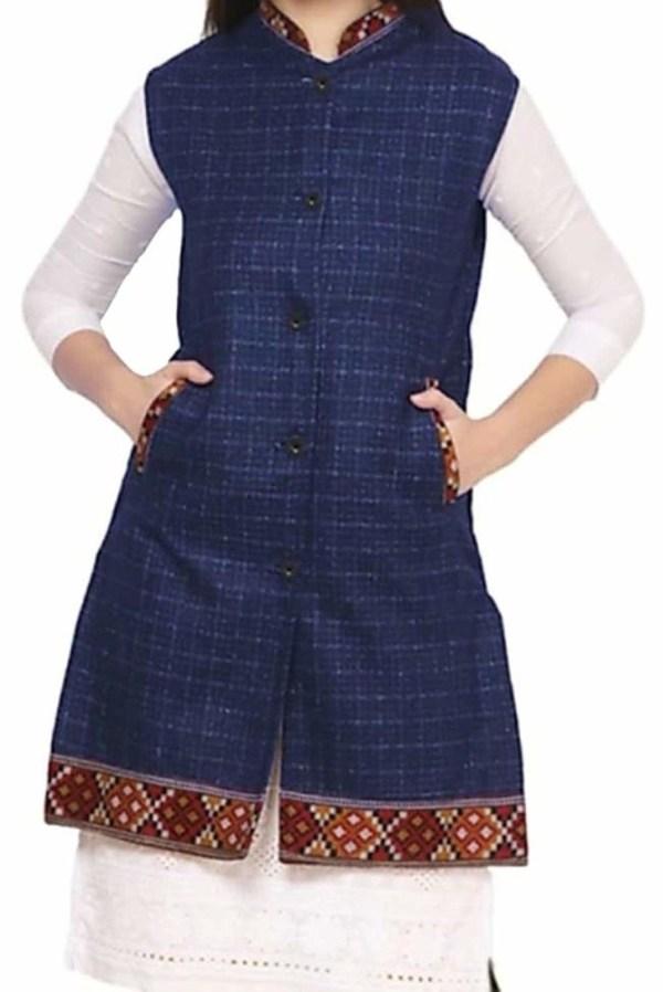 HimalayanKraft Kullu Woolen Jackets for Man and Women- www.himalayankraft.in