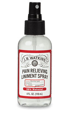 Watkins Liniment Spray