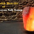 12 Health Benefits of Himalayan Salt Lamp