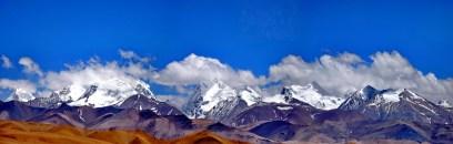 Путешествие в Гималаи и просветление в горах