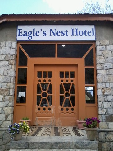 Eagles Nest Hotel