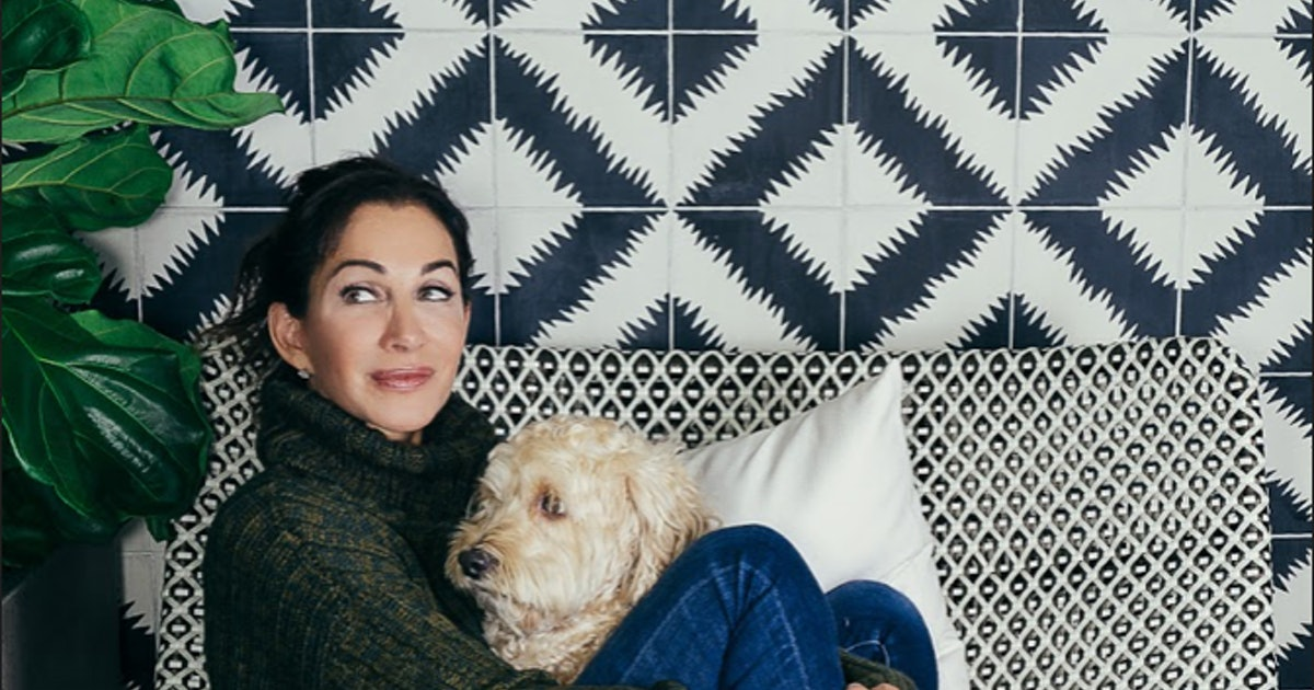 This interior designer uses virtual tools to create healthy homes around the world