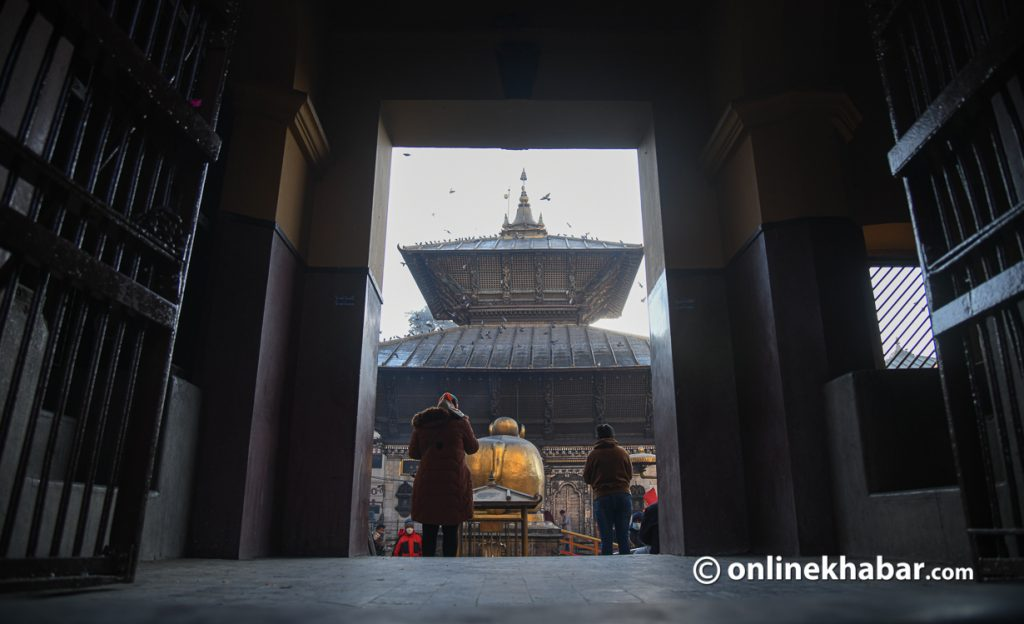 Writ petition filed against Pashupati's decision to impose gold rush