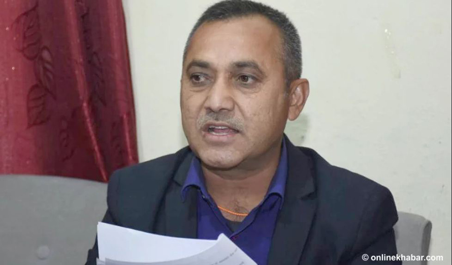 Dismissal and appointment of Head of State objectionable: Nepali Congress