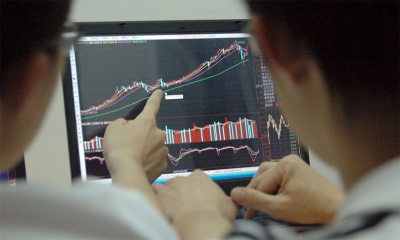 Stock market of the year: Finance company suffered huge losses