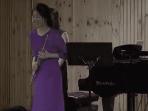 Kathleen Lee Fund Raising Concert