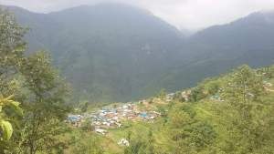 PokhariVillage