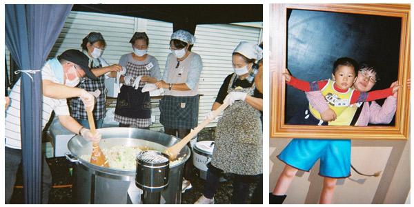 2011年軽井沢の旅