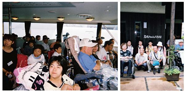 2013年飯山の旅