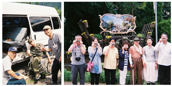 2014年河口湖の旅