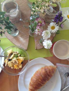 Sonntagsfrühstück