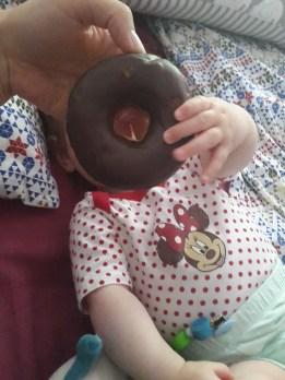 Donut, Baby!