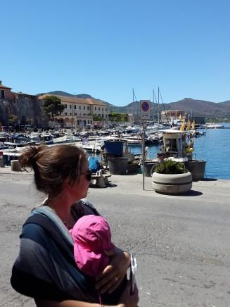 Auf Elba