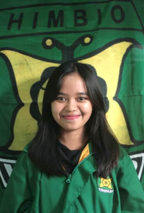 Amanda Putri - 2014
