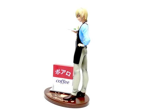 【名探偵コナン】安室透 喫茶ポアロVer.フィギュア