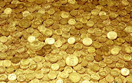 Разпръсквайте по пътя златни монети – Препоръка за писане Номер 23
