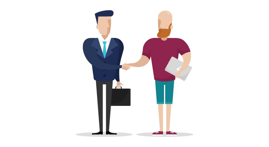 Основни моменти при взаимодействие на копирайтър с клиенти – граници на общуване