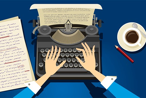 Как да пишете по-бързо – 6+6 лайфхака от копирайтър 2