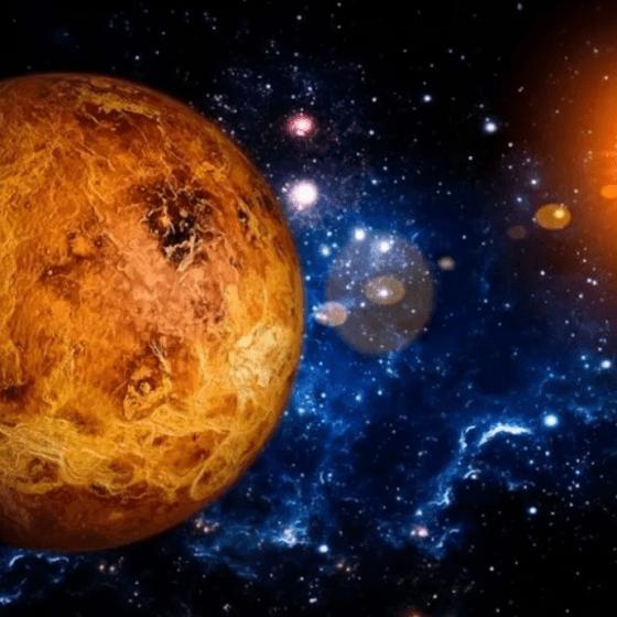 Результаты Антардаш в Дашу Венеры