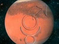 Марс в знаке Тельца