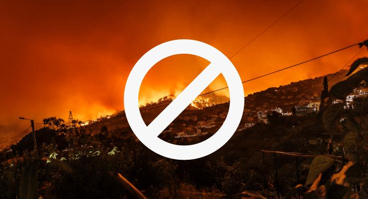 Himev fabrica produtos para evitar o uso de queimadas