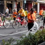 Pedestarian Day