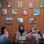 Foto Diskusi RUU PKS