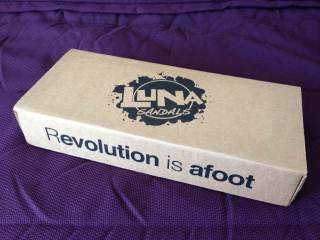 Luna Sandals The Mono 4