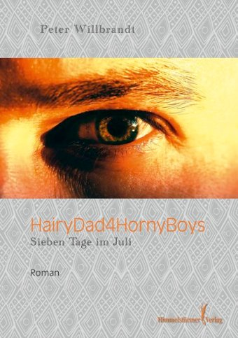 HairyDad4HornyBoys
