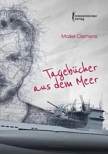 Tagebücher aus dem Meer | Himmelstürmer Verlag